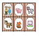 Gingerbread Man & Gingerbread Boy Sequence Cards