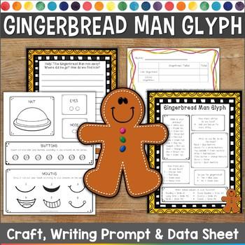Gingerbread Man Glyph
