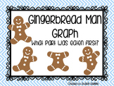 Gingerbread Man Graph