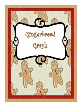 Gingerbread Man Graph Packet