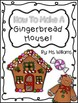 Gingerbread Man Literacy Units {8 Math & Literacy Stations}
