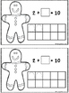 Gingerbread Man Make 10