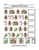 Gingerbread Man Math