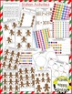 Math Stations ~ Gingerbread Man