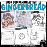 Gingerbread Man Mini-Unit