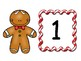 Gingerbread Man Pre K Math Activities Bundle