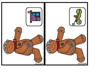 Gingerbread Man Read the Room_CVC Words (Short o words)