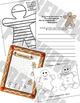 Gingerbread Man Resource Pack