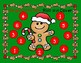 Gingerbread Man Roll and Color/Cover Freebie!!!