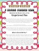 Gingerbread Man Unit: A shared writing unit and culminating activity