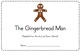 Gingerbread Man Unit Activities