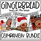 Gingerbread Man on the Loose Bundle