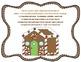 Gingerbread Man (or Girl!) Story Mountain Rewrite