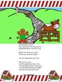 Gingerbread Man story