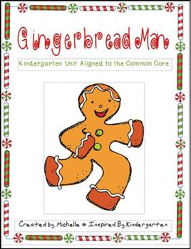 Gingerbread Man vs. Gingerbread Baby