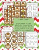 Gingerbread Math and Literacy Centers - 1st grade - 10 Centers