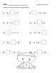 Gingerbread Math and Phonics Bundle