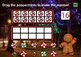 Gingerbread Math Boom Cards Making Numbers 11-20