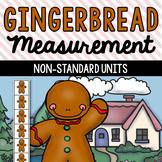 Gingerbread Measurement