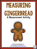 Gingerbread Measurement:  Finding Area and Perimeter Using Candy!