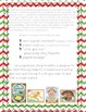 Write Your Own Gingerbread Story…and other fun gingerbread