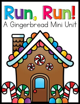 Gingerbread Mini Unit