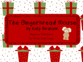 Gingerbread Mouse Problem and Solution