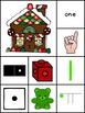 Gingerbread Number Center