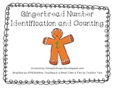 Gingerbread Number Identification and Counting