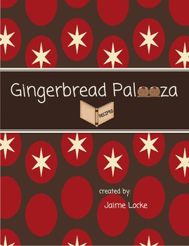 Gingerbread Palooza