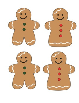 Gingerbread Partners