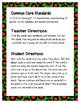 Gingerbread Phonics: Beginning Digraphs Pack