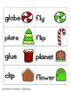 Gingerbread Phonics: L-Blends Pack