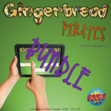 Gingerbread Pirates Complete Book Companion for BOOM