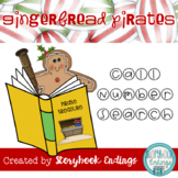 Gingerbread Pirates: a Call Number Review Game