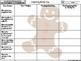 Gingerbread Plot Comparison & Collaborative Writing