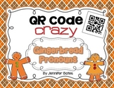 Gingerbread Pronouns QR Code Center