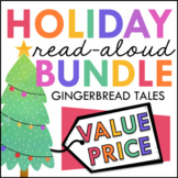 Gingerbread | Read-Aloud Bundle Vol. 1