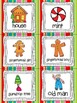Gingerbread Read, Write, and Count the Room {Literacy and