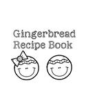 Gingerbread Recipe Book