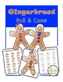 Gingerbread Roll & Cover