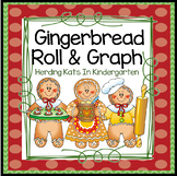 Gingerbread Man Activities: Graphing