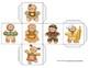 Gingerbread Man Activities: Graphing
