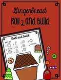 Gingerbread Roll Two and Build