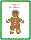 Gingerbread Roll and Color