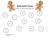 Gingerbread Roll and Cover