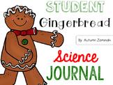 Gingerbread STEM Unit