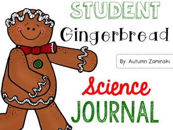 Gingerbread STEM Unit