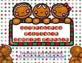 Gingerbread Sampler Freebie