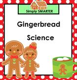 Gingerbread Science SMARTBOARD